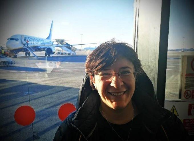 Lucia Del Chiaro: l'affermazione che solo chi è biologicamente deputato a fare figli possa davvero averne è una sciocchezza