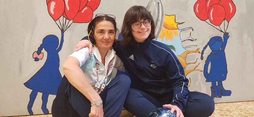Giochi Mondiali Estivi Special Olympics Abu Dhabi 2019 parlano i protagonisti lucchesi