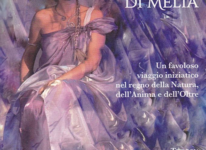 """LA PRESENTAZIONE DEL LIBRO DI PAOLA MASSONI  """"I MISTERIOSI MONDI DI MELIA'"""