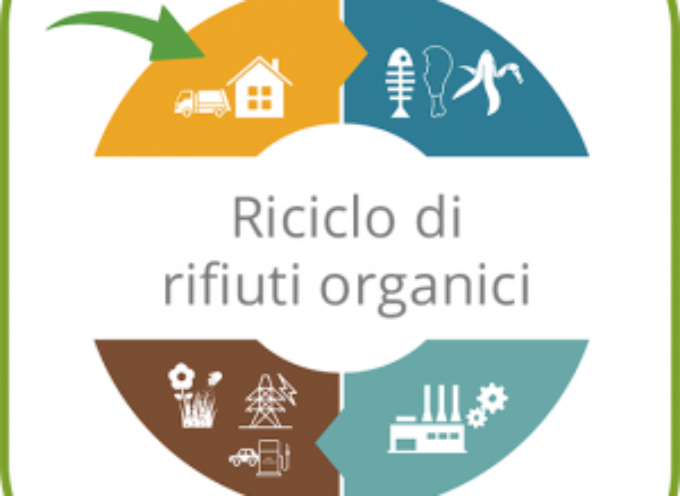 Da Viareggio un nuovo progetto per il riciclo dei rifiuti organici