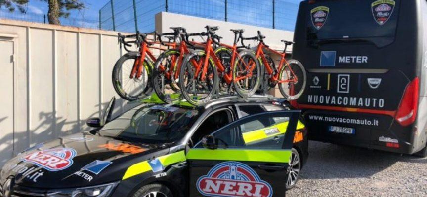 NERI SOTTOLI – SELLE ITALIA – KTM. SI CORRE LA BOUCLES DROME CLASSIC 2019
