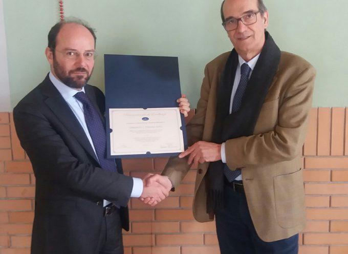 Il Consorzio ottiene la certificazione integrata per la qualità dei servizi