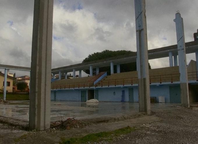 Barga, dal ministero 700mila euro per il nuovo Palasport