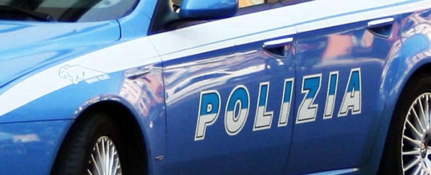 Arrestato stalker – La polizia di Viareggio mette la parola fine alla persecuzione dell'ennesima vittima di un rapporto malato