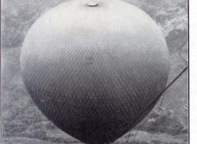 MONTE MATANNA – 31 marzo: Alla scoperta dei luoghi del pallone
