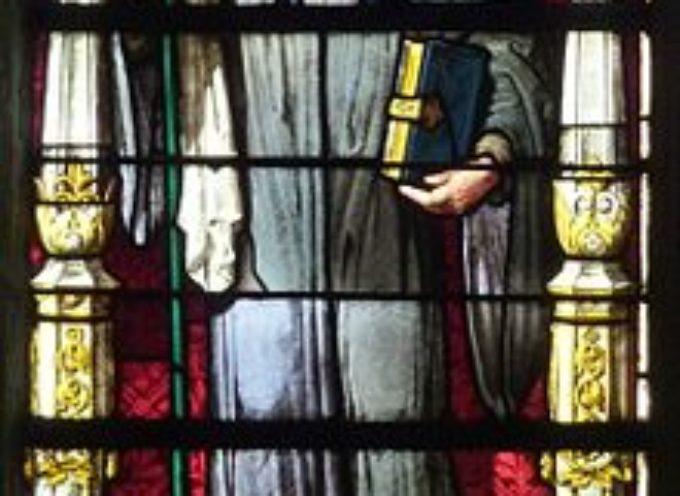 Il Santo del giorno, 23 Marzo: San Walter (Gualtiero)