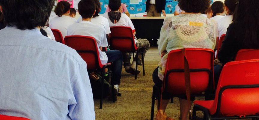 Oltre mille alunni stanno partecipando al progetto didattico del Consorzio di Bonifica
