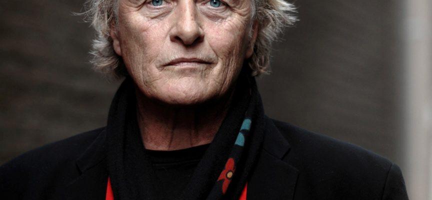 L'attore Rutger Hauer star al Lucca Film festival e Europa Cinema 2019
