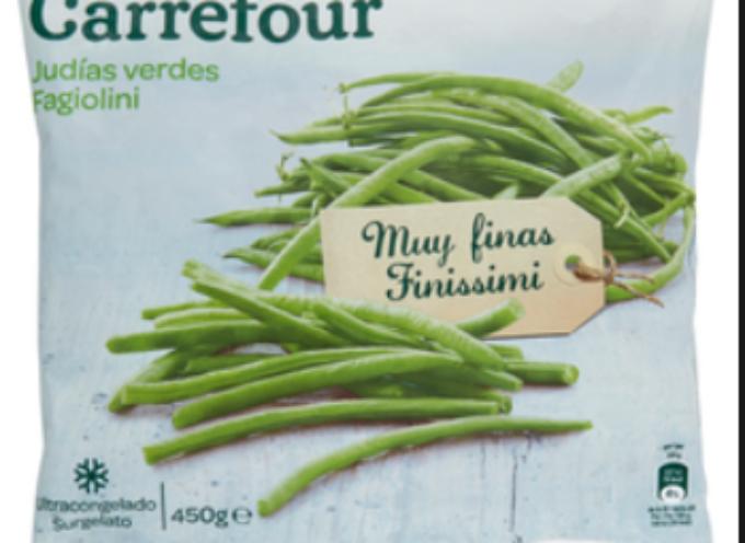 """Francia, Carrefour richiama i fagiolini surgelati, possono contenere la """"Datura"""" una pianta altamente tossica."""