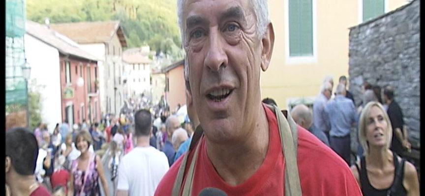 Alberto Suffredini è il nuovo campione italiano di tiro della forma 20 kg