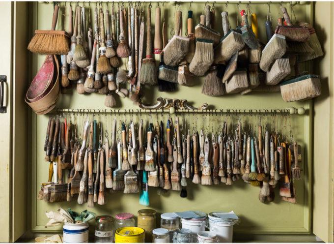 Giornate Europee dei Mestieri d'Arte, i maestri artigiani  della Toscana aprono le loro botteghe