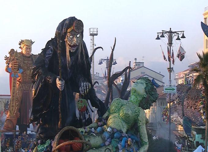 Allegrucci vince il Carnevale dei record: superati 3 milioni di incassi
