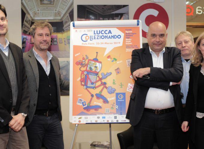 Lucca Collezionando 2019 – Un week end dedicato alla passione per il fumetto con oltre 80 espositori