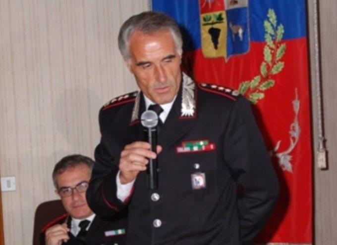Loris Anchesi candidato sindaco a Minucciano