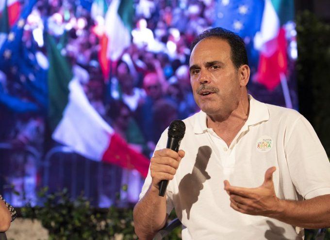 """Marcucci: """"Adesso dobbiamo prepararci a essere anche un'alternativa al governo"""""""
