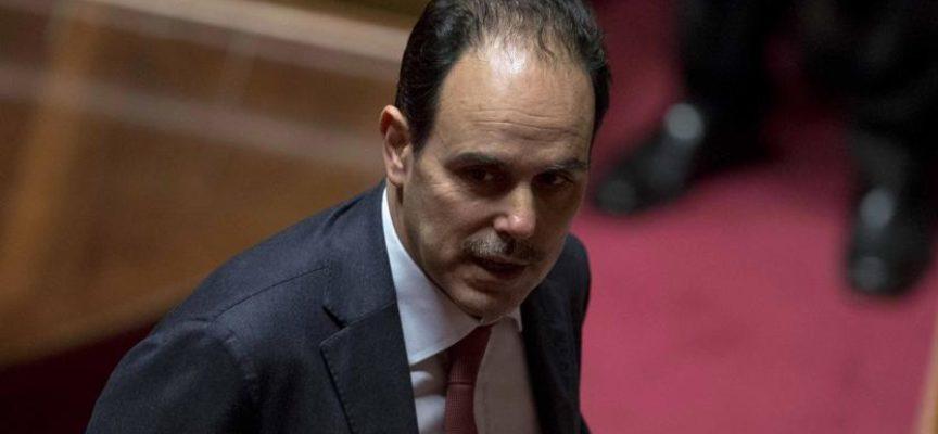 Marcucci riconfermato capogruppo Pd al Senato