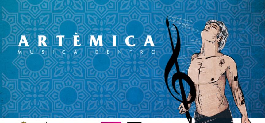 """CAPANNORI – Contest musicale """"Artemica – Musica dentro"""" 2019"""