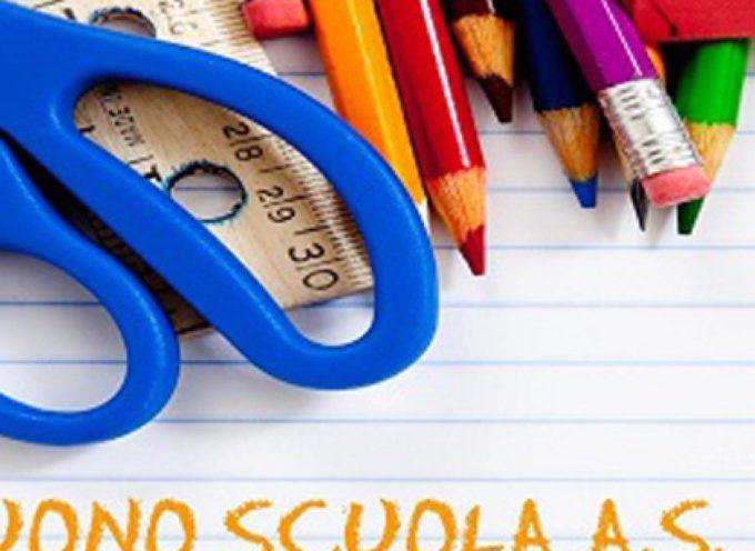 """LUCCA – """"Buoni Scuola"""" 2018-2019 per i bambini le scuole dell'infanzia paritarie:"""