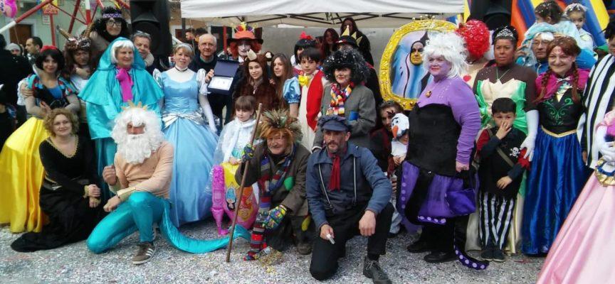 Bilancio più che positivo per l´edizione 2019 del Carnevale dei Piccoli, di Seravezza