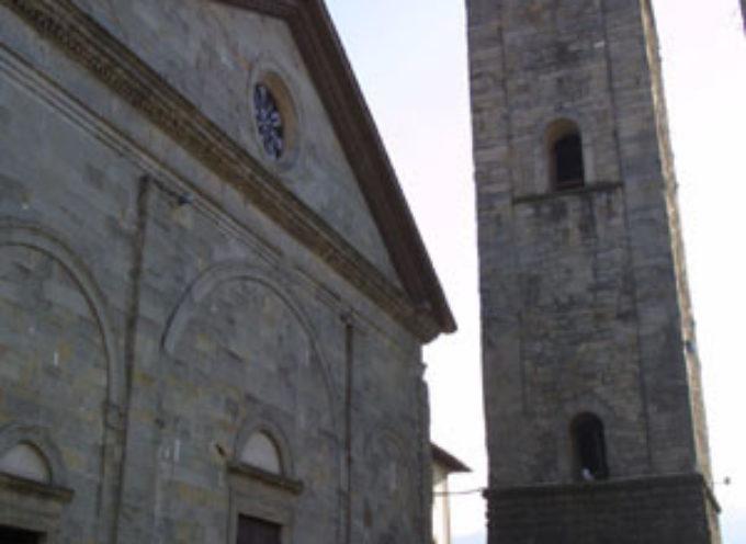 CASTELNUOVO DI GARFAGNANA – IL DUOMO DI SAN PIETRO E PAOLO