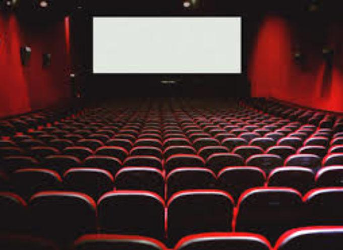 Effetto Cinema 2019 – Proiezione film Il destino degli Uomini al Cinema Eden – Castelnuovo di Garfagnana