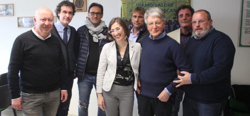 BONIFICA TOSCANA NORD: COLDIRETTI CANDIDA SEI CONTADINI,AGRICOLTURA PARTNER STRATEGICO PER CONSORZIO