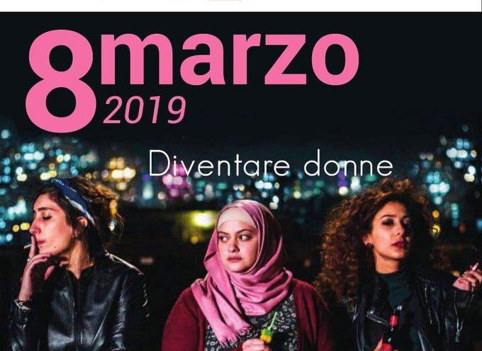 Cinema, teatro, sport, incontri:tante le iniziative a Capannori in occasione dell'8 marzo