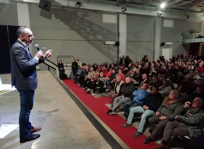 Il Comune di Capannori presenta il progetto definitivo dell'asse nord-sud e le modifiche irrinunciabili per dare l'ok
