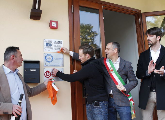 Luccasenzabarriere, a Marlia la nuova sede provinciale