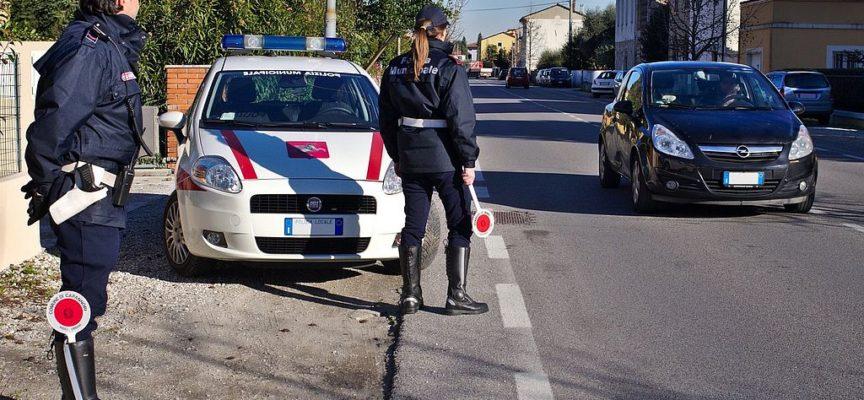 153° anniversario della Fondazione del Comando della Polizia Municipale di Capannori