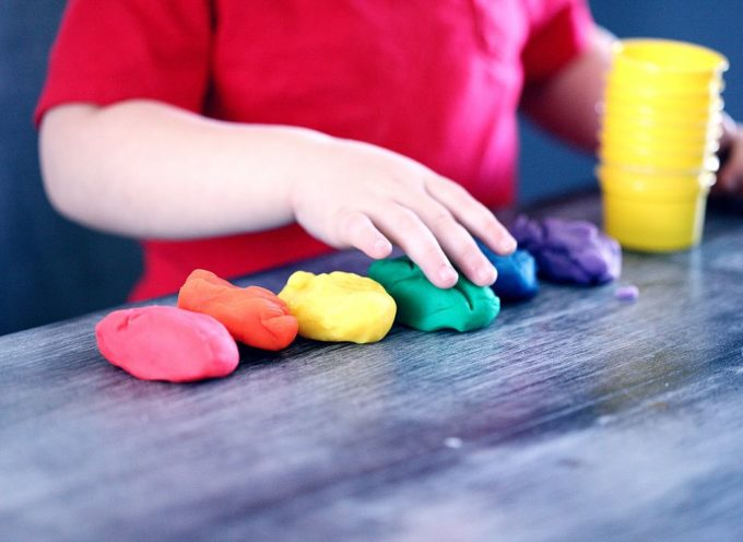CAPANNORI – Aperte le iscrizioni ai nidi d'infanzia