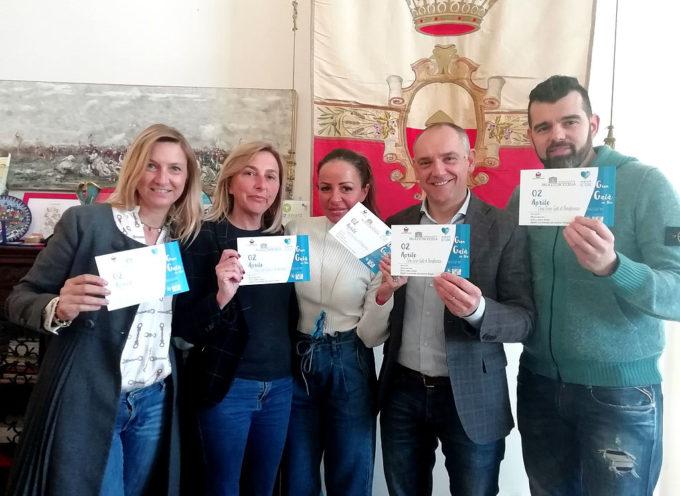 Evento di beneficenza a Palazzo Boccella il 2 aprile