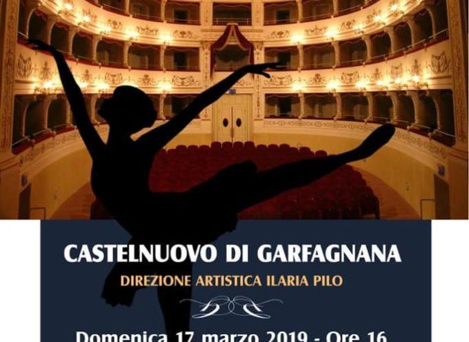 Dance Festival al Teatro Alfieri – Castelnuovo di Garfagnana