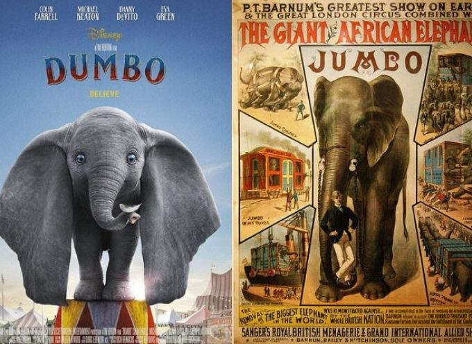 La dolorosa storia del vero Dumbo, che dovresti conoscere prima di vedere il film