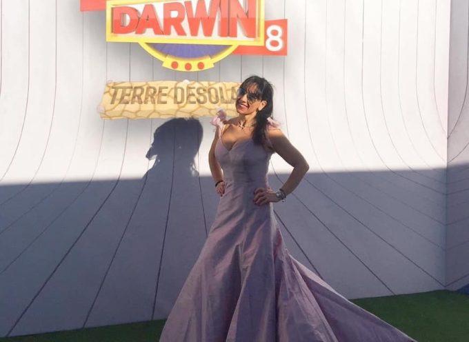 Domani sera tutti davanti alla TV per la nuova edizione di Ciao Darwin – sugli spalti delle categorie sfidanti, siederà la giornalista Francesca Navari