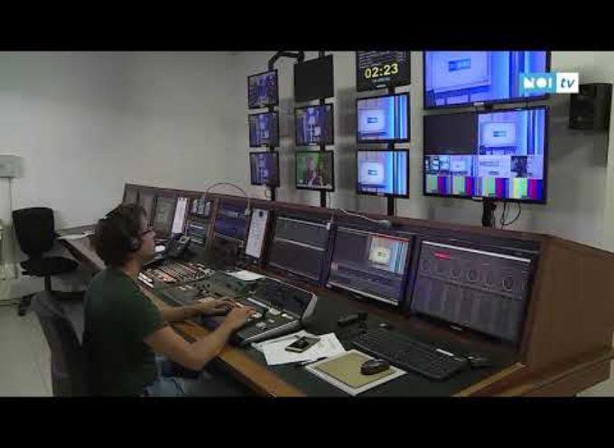 Noi Tv, prima televisione in Toscana