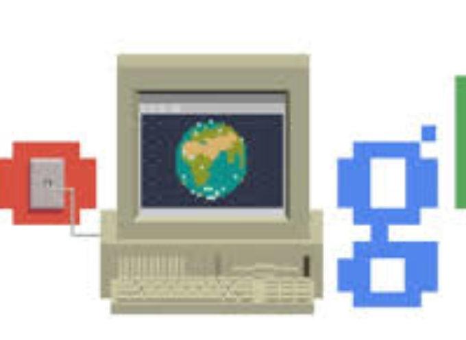 Buon compleanno WWW! Oggi il Web compie 30 anni