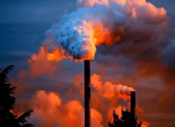 La salute umana è in pericolo per colpa dell'inquinamento, parola dell'Onu