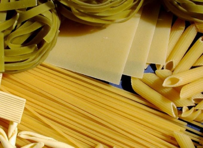 Scopri la pasta 100% italiana senza contaminazioni e quella contenente glifosato