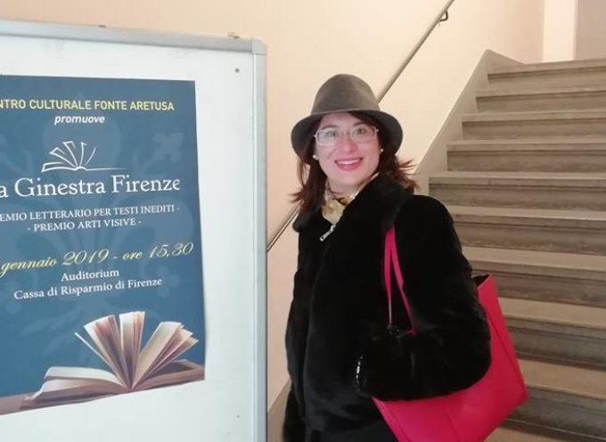 Nuovo appuntamento al salotto artistico letterario di Villa Le Sughere