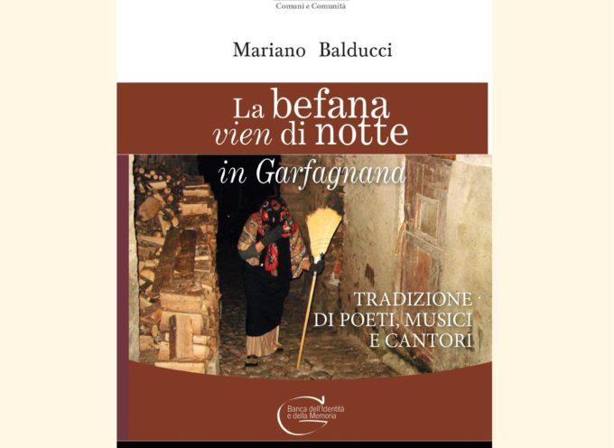 la Presentazione del volume – La Befana vien di notte al Teatro Alfieri