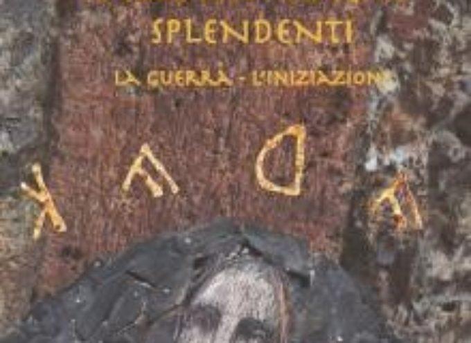"""Presentazione del romanzo storico: """"Il Popolo delle Montagne Splendenti"""" di Lorenzo Marcuccetti"""