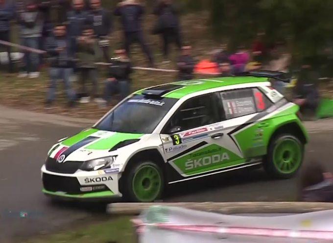 Si profila un sontuoso 42esimo rally del Ciocco e della Valle del Serchio