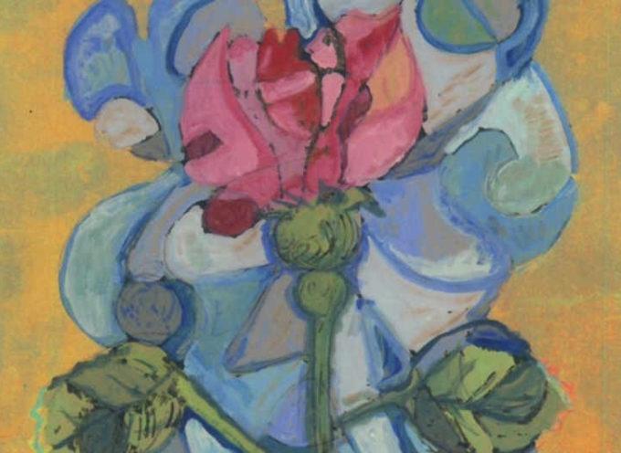 """il Circolo  Culturale """"Sirio Giannini"""" presenta alla Casa dei Giovani di Querceta il libro """"Poesia per una rosa"""" di Silvano Tartarini."""