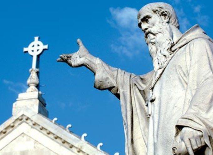 Il Santo del giorno, 21 Marzo: San Benedetto