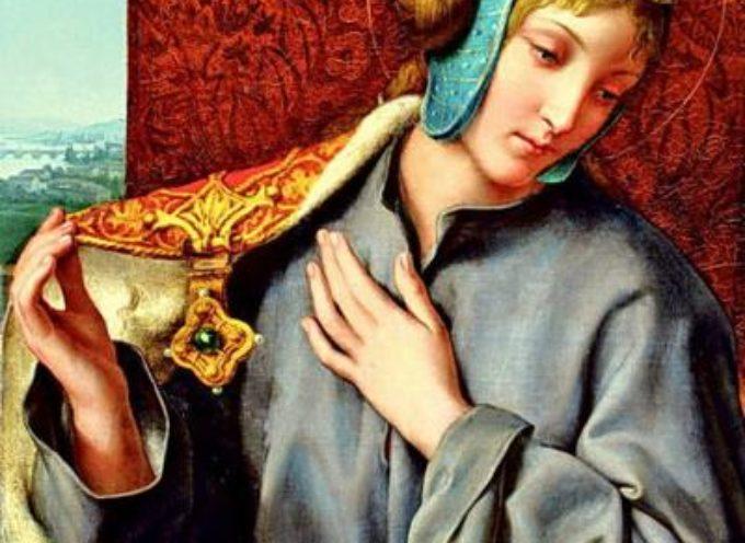 Il Santo del giorno, 2 Marzo: S. Agnese di Boemia