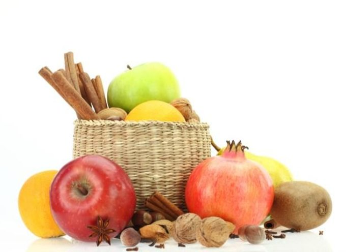 Frutta e Verdura di Stagione: la Spesa di Marzo