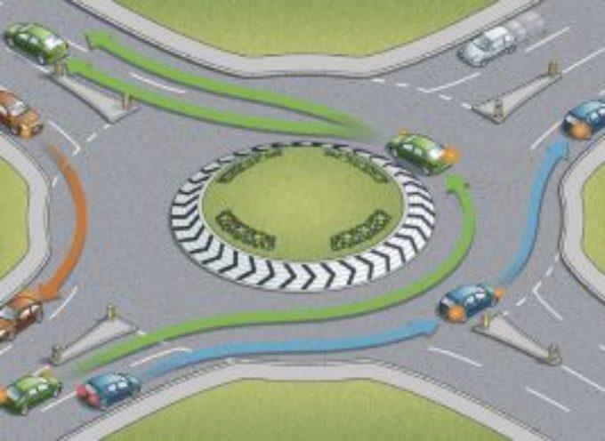 Le linee guida del MIT sulla circolazione all'interno delle rotonde