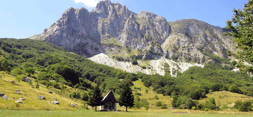 Escursione Apuantrek 31 maggio 1- 2 giugno: Gran Tour Apuane settentrionali