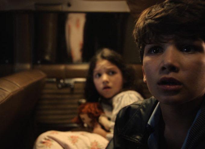 """La prima italiana di """"La Llorona – Le lacrime del male"""" al Lucca Film Festival"""